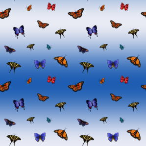 repeating_butterfly_pattern_color