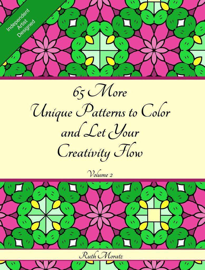 65 More Unique Patterns Vol 2